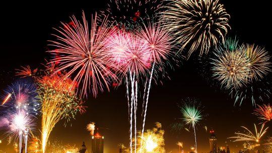 Yeni yıl ve Yeni Hayatlarımız